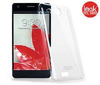 Прозрачный чехол Imak для Alcatel One Touch Idol Ultra 6033X