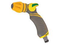 Пистолет-распылитель, регулируемый, эргономичная рукоятка// PALISAD LUXE 65183