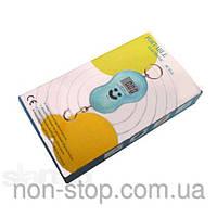 ТОП ВИБІР! Ручні ваги - кантер Weiheng - 1000011 - ваги електронні, кантер цифровий, безмен, точне зважування, ваги портативні