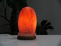 Соляная лампа Колокол SLBE-35 светильник