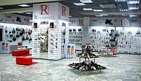 Варианты торгового оборудования для магазинов