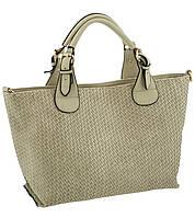 Женская сумка - корзина.