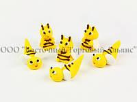 Фигурки из мастики - Пчёлы