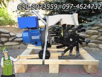 Электрический культиватор для обработки почвы (Украина)