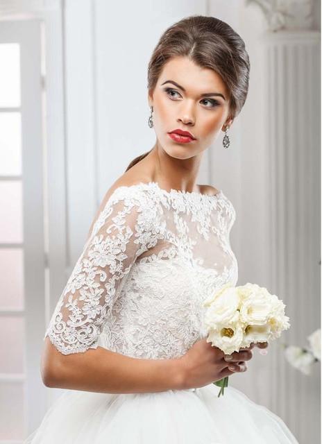 Свадебные платья новая коллекция 2016