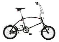 Складной велосипед БИГФИШ – в городе с ним вы как рыба в воде!