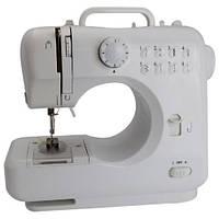 ТОП ВИБІР! Портативна Швейна машина Michley LSS FHSM-505 - 1000295 - міні швейна машина, портативна машина для шиття, машинка Michley LSS, машинка