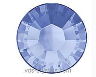 Стразы Swarovski холодной фиксации 2058 Light Sapphire F (211)