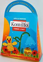 """Детский набор для творчества Комильфо Danko Toys """"Утёнок и цветок"""""""