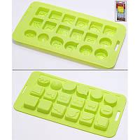 Форма для шоколадных конфет и льда значки с смартфона