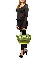 Женская сумка - корзина. Сумки разных цветов.