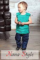 Детская жилетка Брони № 91  е.в.