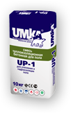Cмесь теплоизоляционная для пола UMKA UP-1 (УМКА)