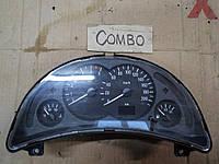 Щиток приборов панель Опель Комбо Opel Combo 1.3 CDTI 2006г.