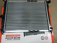 Радиатор охлаждения Ланос ДК