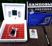"""Инкубатор для яиц """"Рябушка-2"""" на 70 яиц"""