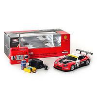 Детская машинка  8121   Ferrari 575GTC на радиоуправлении