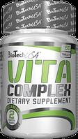 BioTech USA Vita Complex 60 таб