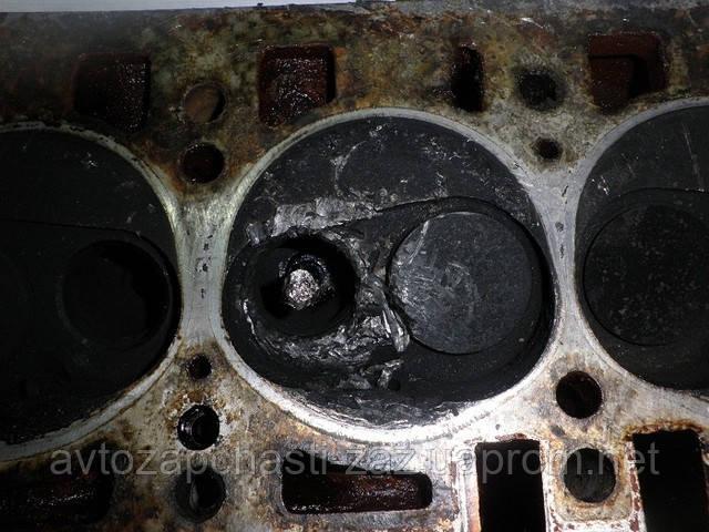 Ремонт двигателя мемз своими руками