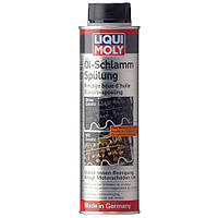 Мягкая промывка масляной системы Liqui Moly Oil-Schlamm-Spulung 0.3л