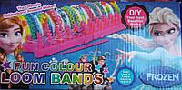 Резиночки для плетения браслетов