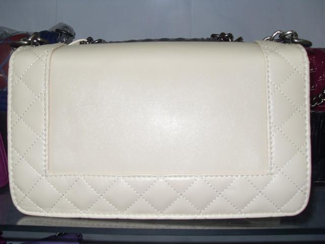 Клатчи Chanel кожаные купить клатч интернет магазин Киев