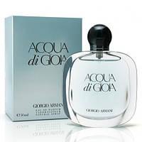 Парфюмированная вода Giorgio Armani  Acqua di Gioia EDP 100 ml