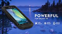 "Samsung A5 A500 GALAXY противоударный водонепроницаемый чехол бампер для телефона "" LOVE MEI """