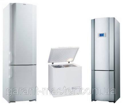 инструкция по заправке холодильника фреоном - фото 5