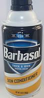 Пена для бритья Barbasol Skin Conditioner