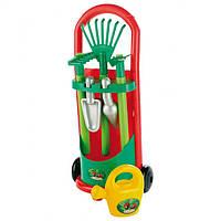 Набор садовода игрушечный, 6 аксессуаров