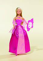 Кукла Штеффи Shteffi Загадочная Принцесса с звуком и светом