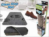 Супер вбираючий килимок Clean Step Mat