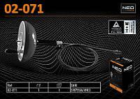 Трос сантехнический с барабаном NEO 02-071