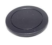 Крышка заглушка для тушки (body) для фотоаппаратов CANON - байонет EOS M