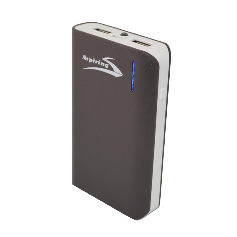 Aspiring Mate 6 - универсальный аккумулятор на 6000 мАч