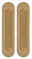 ARMADILLOРучка для раздвижных дверей SH010-SG-1 матовое золото