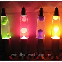 Лавовая лампа(Глиттер лампа) Lava lamp
