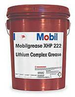 Смазка литиевая MOBIL GREASE XHP 222 18KG