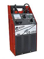 Автомобильное пуско-зарядное устройство Edon CD-450