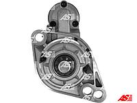 Cтартер для VW Caddy - 2.0 SDi. 1.7 кВт. 10, 11 зубьев. Volkswagen. Фольксваген Кадди.