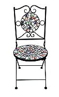 "Садовый стул ""Радуга"""
