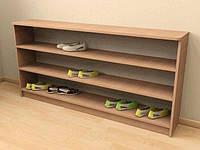 Полка для детской обуви