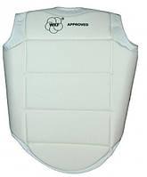 Защита для карате Adidas WKF (zpk-810501)