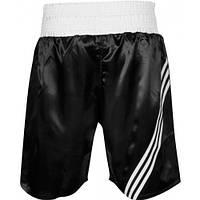 Шорты боксерские Adidas Multi Black (ADISMB02)