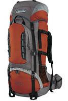 Рюкзак Terra Incognita Mountain 50 оранжевый