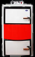 Котел твердотопливный пиролизный Росс (КОТВ-18-СП)