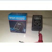 Цифровой терморегулятор для инкубатора Далас 10 А