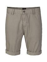 Мужские джинсовые шорты бермуды Solid Nekolaj в размере L