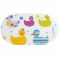 Детский антискользящий коврик на дно ванной Утки Canpol babies